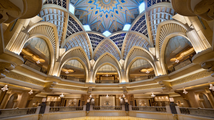 Emirates-Palace-The-Dome