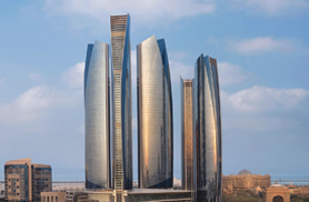 Abu Dhabi City Hotels Holidays
