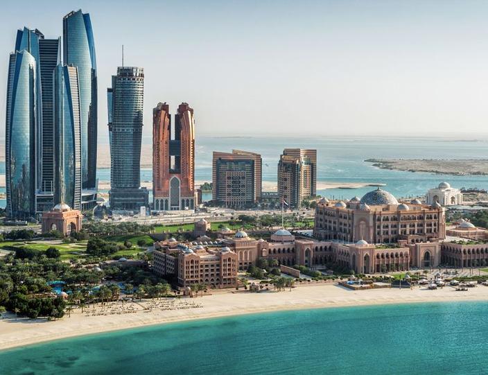 Abu Dhabi Family Holidays