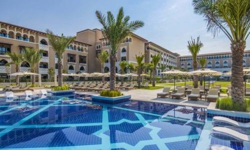 Rixos Saadiyat Island Abu Dhabi - swimming pool