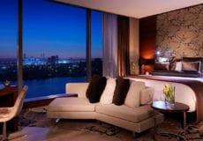 Fairmont Bab Al Bahr - Fairmont Gold Room