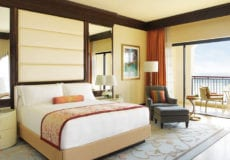 Ritz Carlton Abu Dhabi Grand Canal - Deluxe Room