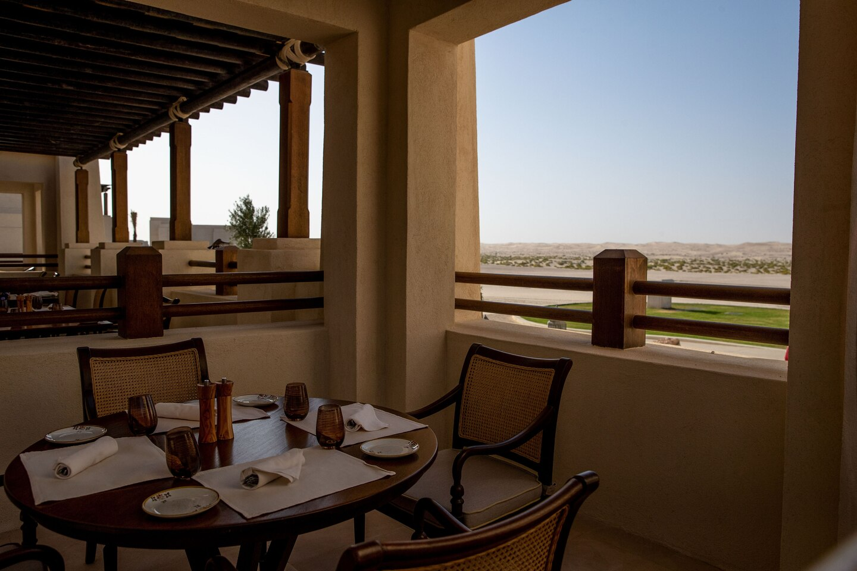 Al Wathba Desert Resort Spa Bait Al Hanine