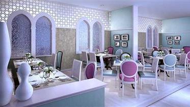 Fairmont Bab Al Bahr Maison Beirut