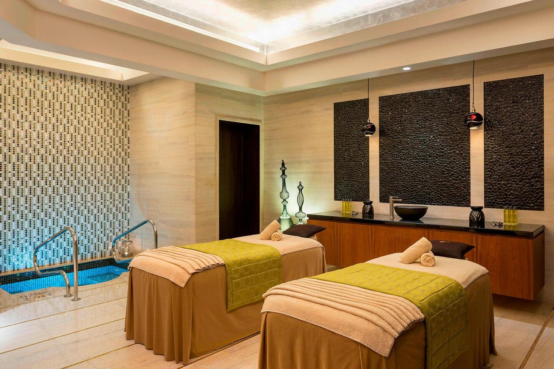 St Regis Saadiyat Island Resort Iridium Spa