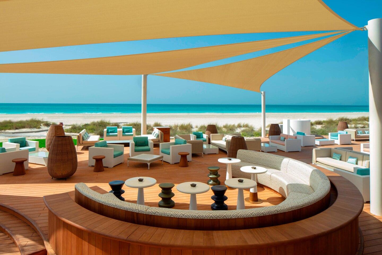 St Regis Saadiyat Island Resort Buddha Bar